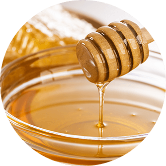うるみ肌へ導く 天然由来の保湿成分がお肌を保護